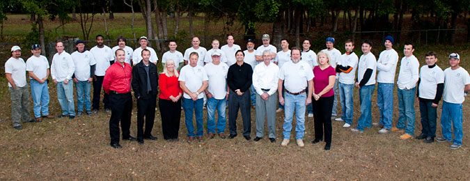 Dav-Lin Interior Contractors Team